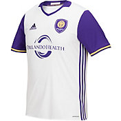 adidas Youth Orlando City 2016 Replica Away Jersey