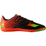 adidas Kids' Messi 15.3 Indoor Soccer Shoes