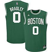 adidas Youth Boston Celtics Avery Bradley #0 Road Green Replica Jersey