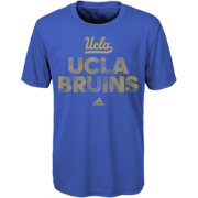 adidas Youth UCLA Bruins True Blue In Motion T-Shirt