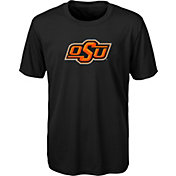 Gen2 Youth Oklahoma State Cowboys Performance Black T-Shirt