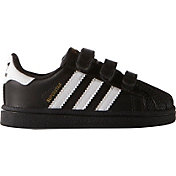 adidas Originals Toddler Superstar AC Casual Shoes