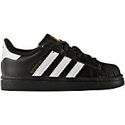 adidas Originals Toddler Superstar AC Casual Shoes