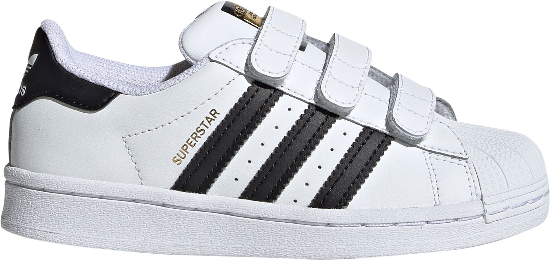 adidas Originals Kids' Preschool Superstar Shoes. 0:00. 0:00 / 0:00.  noImageFound ???