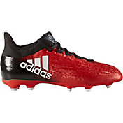 adidas Kids' X 16.1 FG Soccer Cleats