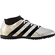 adidas Kids' Ace 16.3 PrimeMesh Turf Soccer Cleats