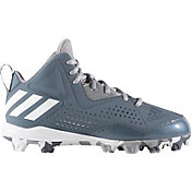 adidas Kids' Wheelhouse 4 Baseball Cleats