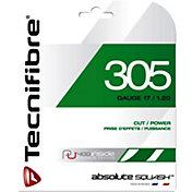 Tecnifibre 305 17 Squash String – 9.7M Set