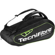 Tecnifibre Absolute Squash Bag – 9 Pack