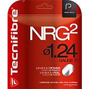 Tecnifibre NRG² 17 Tennis String – 12M Set
