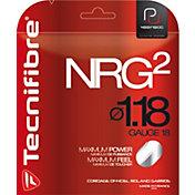 Tecnifibre NRG² 18 Tennis String – 12M Set