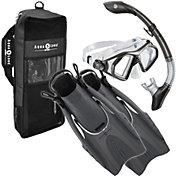 Aqua Lung Sport Admiral Snorkel Set