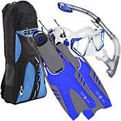 Aqua Lung Sport Lux Purge LX Pivot Diving Set