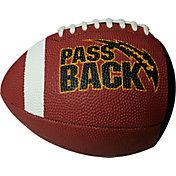 Passback Sports Junior Rubber Training Football