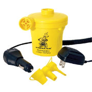 Airhead 12 Volt Rechargeable Air Pump