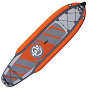 Airhead Rapidz 1138 Inflatable Stand-Up Paddle Board
