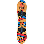 Airhead Youth Snow Ryder 130cm Snowboard