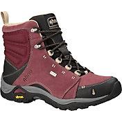 Ahnu Women's Montara Waterproof Mid Hiking Boots