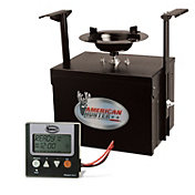 American Hunter Heavy Duty Digital Spin Feeder Kit