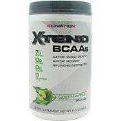 Scivation XTend BCAAs Green Apple 30 Servings