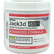 USP Labs Jack3d Pre-Workout Formula Fruit Punch 45 Servings