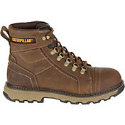 CAT Men's Granger 6'' Steel Toe Work Boots
