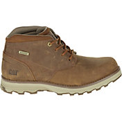 CAT Men's Elude Waterproof Casual Boots