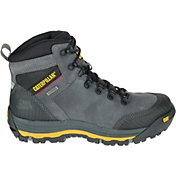 CAT Men's Munising 6'' Waterproof Work Boots