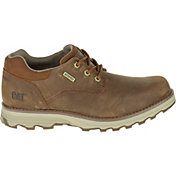 CAT Men's Prez Waterproof Casual Boots