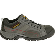 CAT Men's Argon Composite Toe Work Shoes