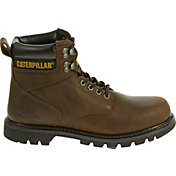 CAT Men's Second Shift Work Boots