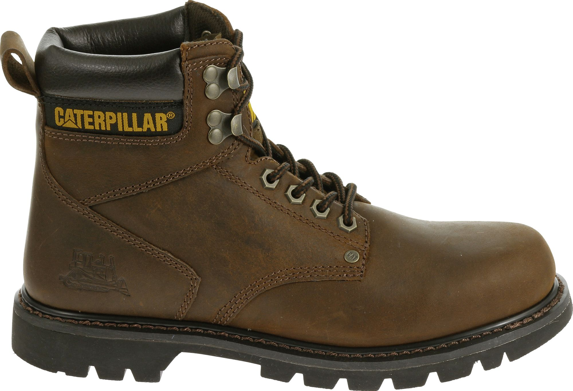 Caterpillar2nd Shift Steel Toe 2nTbLmbbF