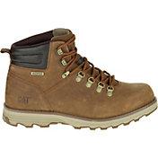 CAT Men's Sire Waterproof Casual Boots