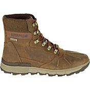 CAT Men's Stiction Hi Ice+ Waterproof TX Casual Boots