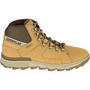 CAT Men's Stiction Hiker Ice+ Waterproof Casual Boots