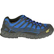 CAT Men's Streamline Composite Toe EH Work Shoes