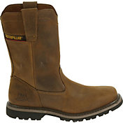 CAT Men's Wellston Work Boots