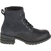 CAT Women's Teegan Casual Ankle Boots