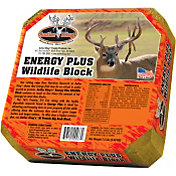 Antler King Energy Plus Wildlife Block Deer Mineral