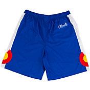 Aksels Men's Colorado Mesh Shorts