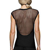 Alala Women's Mesh Back T-Shirt