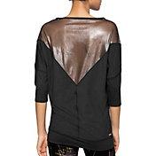 Alala Women's Tranquility Tunic Three Quarter Length Sleeve Shirt