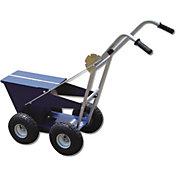 Alumagoal 50 lb. Capacity 4-Wheel Line Marker