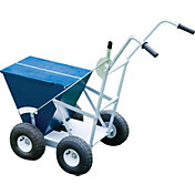 Alumagoal 100 lb. Capacity 4-Wheel Line Marker