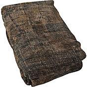 Allen Camo Burlap Fabric