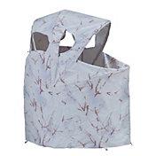 Ameristep Snow Camo Chair Blind