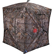 Ameristep The Crush Silencer Ground Blind