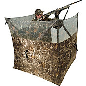 Ameristep Field Hunter Ground Blind - Advantage Max 4