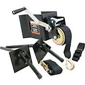 Ameristep Ladder Stand Installation System