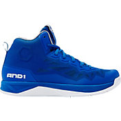 AND1 Men's Fantom II Basketball Shoes